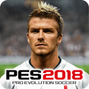 PES 2018 PRO EVOLUTION SOCCER Mod 2.1.1 Apk [Unlimited Money]