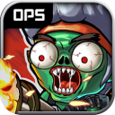 Zombie Survival: Game of Dead Mod 2.0.4 Apk [Unlimited Money]