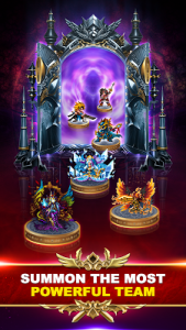 Brave Frontier RPG 1.6.8 Mod Apk [Infinite HP/ Attack] 1