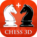Real Chess 3D 1.0 b2 Patched Apk (Paid)