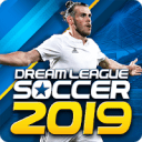Dream League Soccer 2019 Mod 6.11 Apk [Unlimited Money]