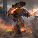 War Robots Mod 4.8.1 Apk [Unlimited Money]