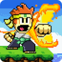 Dan the Man: Action Platformer Mod 1.2.90 Apk [Infinite Money]