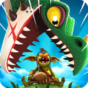 Hungry Dragon™ Mod 1.22 Apk [Unlimited Money]