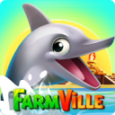 FarmVille: Tropic Escape Mod 1.55.4102 Apk [Unlimited Coins/Gems]