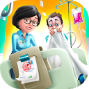 My Hospital Mod 1.1.91 Apk [Unlimited Coins]