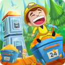 Idle Miner Tycoon Mod 2.61.1 Apk [Free Shopping]