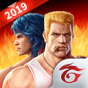 Garena Contra: Return Mod 1.13.58.0113 Apk [Unlimited Money]