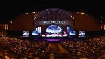Musicultura 2021: la prima serata con Subsonica, Ermal Meta e Marisa Laurito. Svelati i nomi dei 4 finalisti
