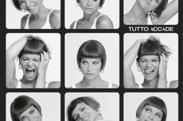 """Alessandra Amoroso: l'epoca """"Tutto accade"""" parte venerdì con il singolo """"Tutte le volte"""""""