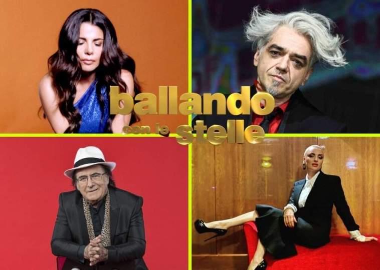 I cantanti a Ballando con le stelle 2021: Morgan, Mietta, Arisa, Al Bano e…