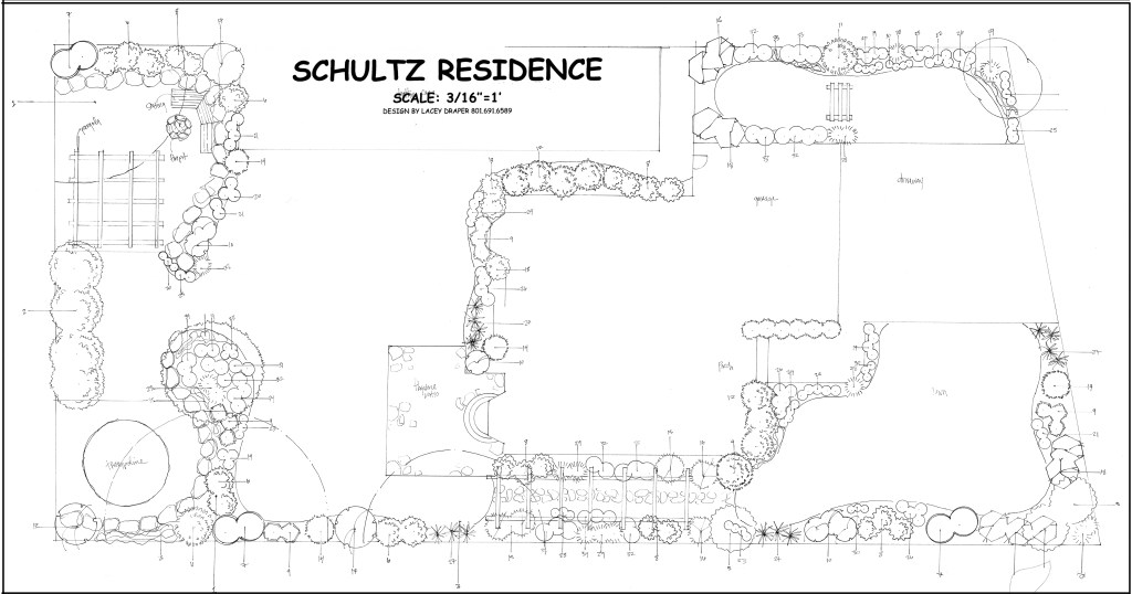 schults design