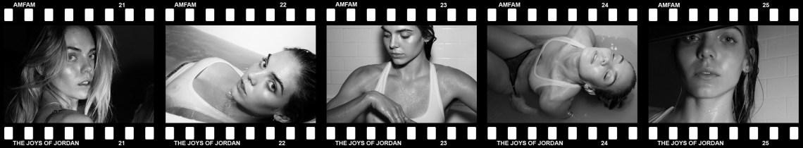 The Joys of Jordan