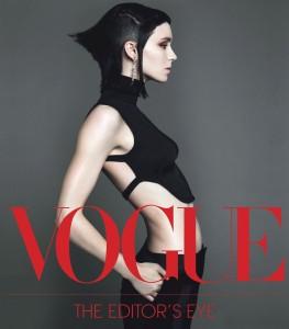 Vogue The Editors Eye