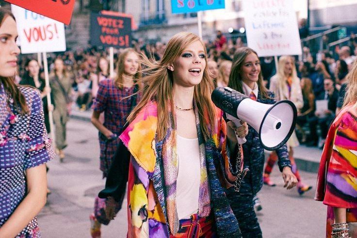 fashion feminist