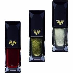 4, nail polish