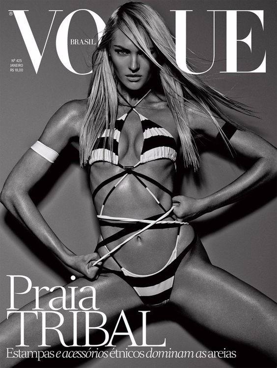 Candice Vogue