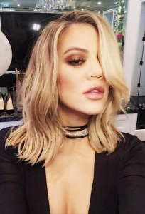 Khloe Blond