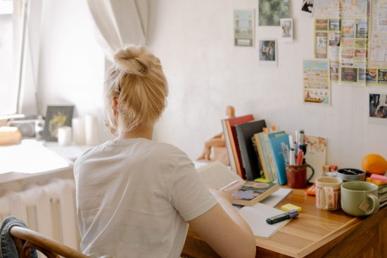 5 Self-Care Tips When Working from Home