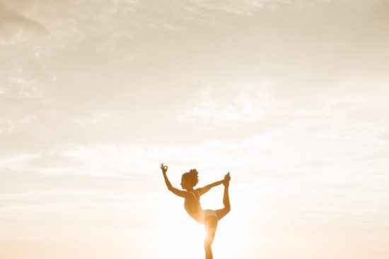 How Meditation Helps Self-Improvement and Personal Development