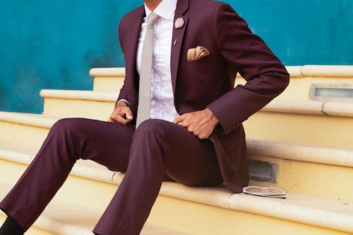 4 Things Every Man Must Know About Fashion