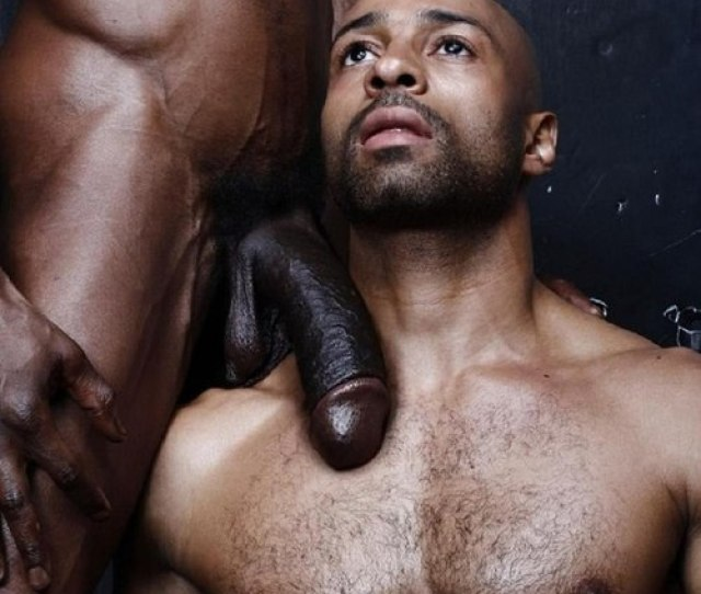 Naked Pictures Of Black Men