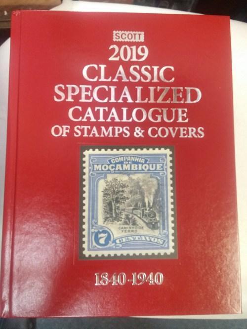 Scott 2019 Classic Specialized 1840 1940