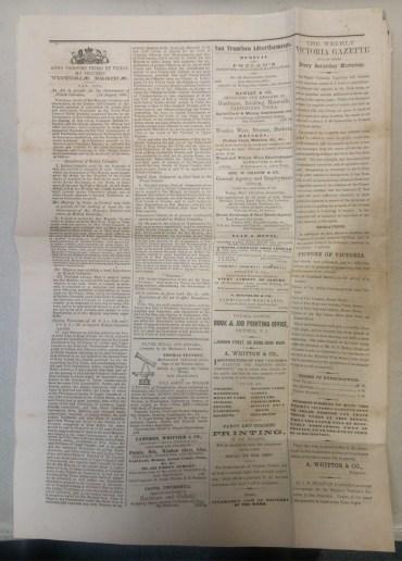 Daily Victoria Gazette 2