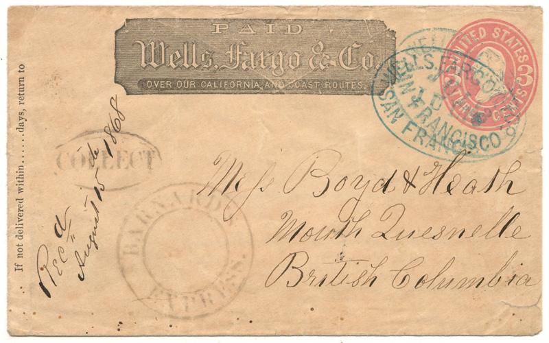Wells Fargo cover