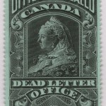 Canada #OX2 Fine Mint 1902 Official Seal $400