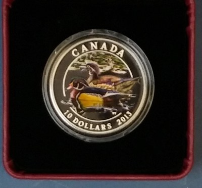 coin in case
