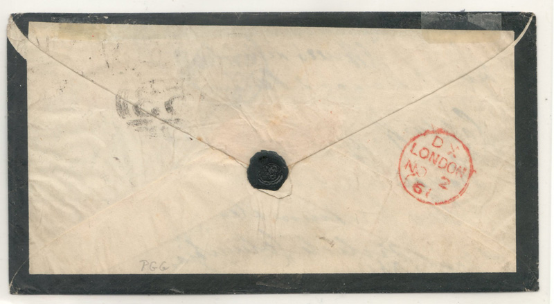 reverse of cover