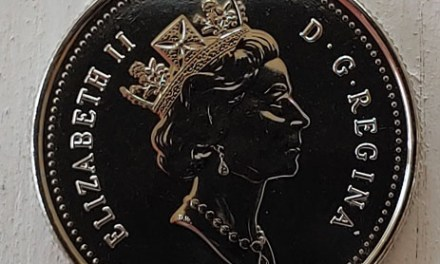 Canada BU 1999 November no denomination Mule 25 Cents