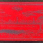 Estevan-Winnipeg #CLP5i F/VF Mint 1924 $1 Spacing Variety