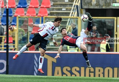 Stagione 2018-2019 Bologna FC 1909 (foto di Mario Carlini/allnews.zone)