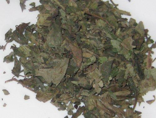 Scent Leaf Soup | Jidileaf co