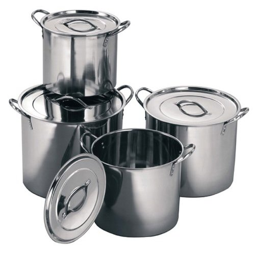 care for pots and pans