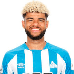 Huddersfield Town Star To Wear No. 8 Vs Chelsea; Watford's Success Keeps His Number 10