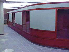 ANC-3500 Acoustical Wall Panel