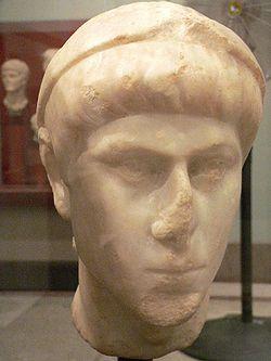 Imagini pentru Constantiu al II-lea