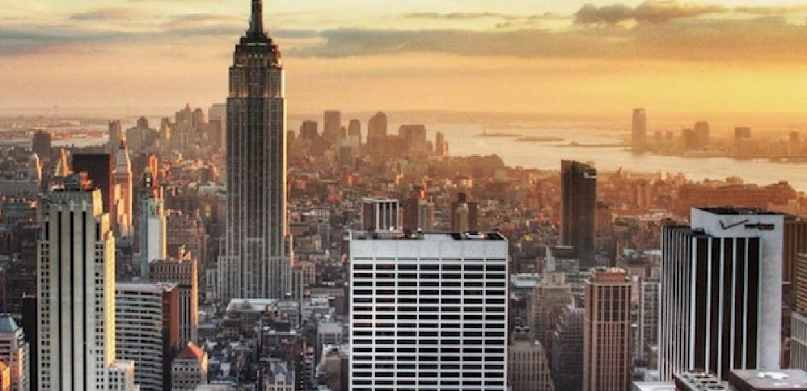 NYC Apartment Construction Highest In 30 Years