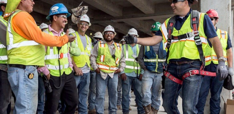 OSHA announces regional construction safety campaigns