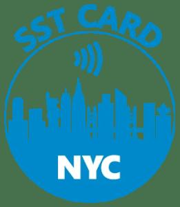 SST Card NYC