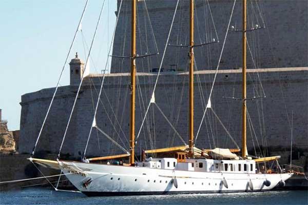 Sailing Yachts For Sale Brokerage Fort Lauderdale San