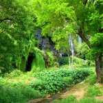 Grotte des premiers français CREDIT IRT Evelyne Coustillat