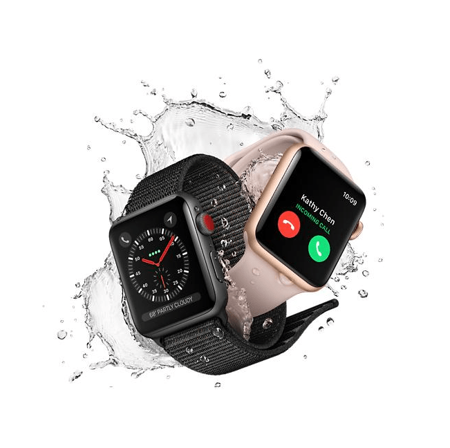 Top 4 best Smartwatches in India 2018, all of top brands