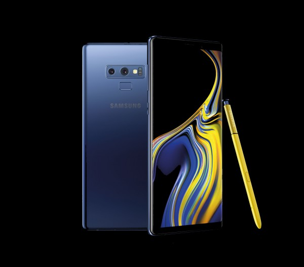 Samsung Galaxy Note 9   Here are the Things you must Know