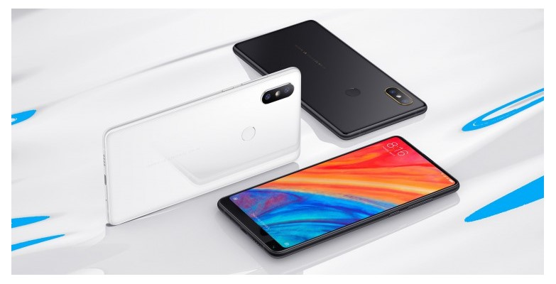 Xiaomi Mi Mix 2s with SD 845 SoC Expected to be launched Late October 2018