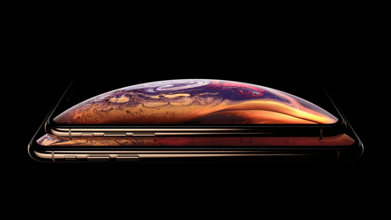 Apple iPhone Xs & Xs Max with Storage up to 512 GB coming to the Indian Market Later this month