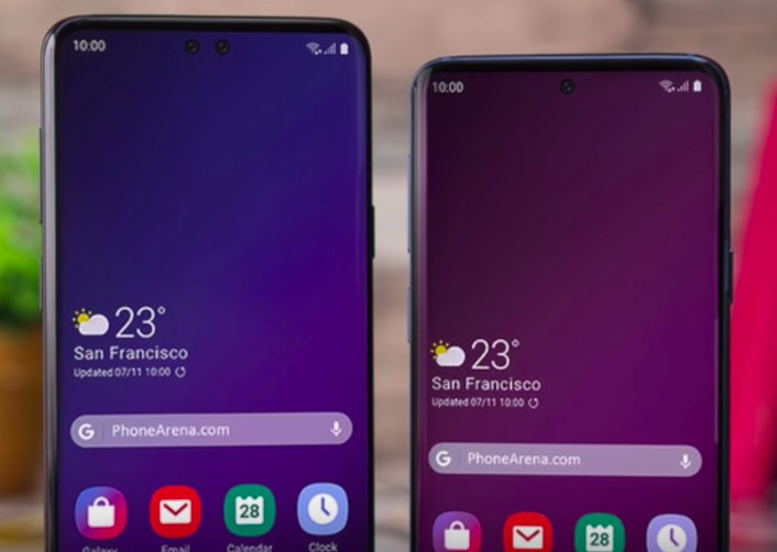Samsung Galaxy S10 5G (Beyond X) could sport a 6.7-inch display and six cameras